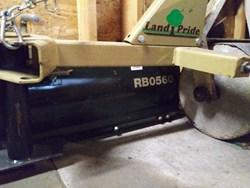 LANDPRIDE RB0560