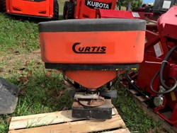 Used Curtis FAST CAST