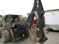 Used Skid Loader Attachments