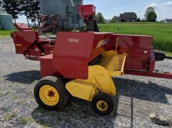 NEW HOLLAND 5070NT200