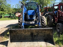 NEW HOLLAND T4.120DC
