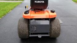 KUBOTA GR2000G