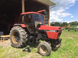 Used Case-IH 1494