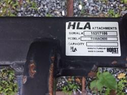 HLA TE5539AO600