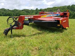 Used Disc Mower Conditioners