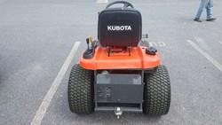 Used Kubota GR2000G48