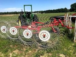 Used Hay Rakes