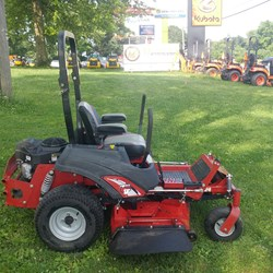 Used Zero Turn Mowers
