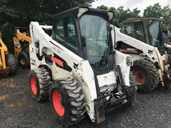 Bobcat S770 used picture