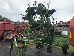 Krone KWT1122 used picture