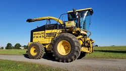 NEW HOLLAND FX45
