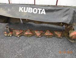 Used Kubota DM1024
