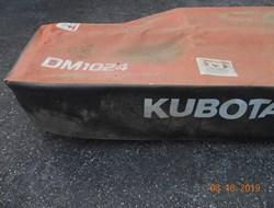 KUBOTA DM1024