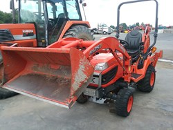 Used Tractors - Compact (20-60 Hp)