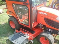 KUBOTA BX2370RV6