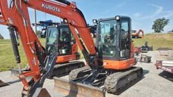 KUBOTA KX057-4R3AP