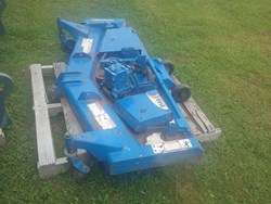Used New Holland 914A