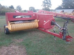 New Holland 575 used picture