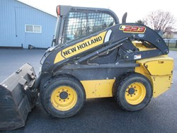 NEW HOLLAND L223
