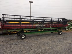 Used Case-IH 3020
