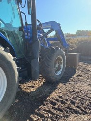 NEW HOLLAND T4.120
