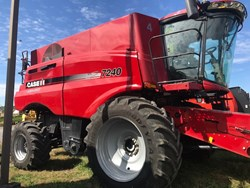 Used Case-IH 7240