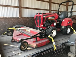 Steiner 450-32  used picture