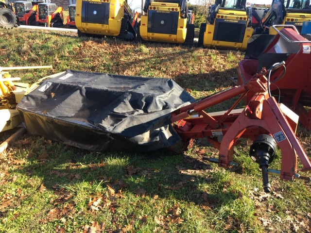 Used NEW HOLLAND 616 $1,250.00