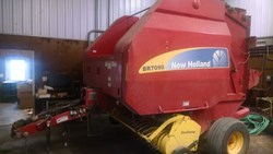 Used New Holland BR7090