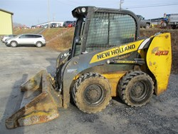 NEW HOLLAND L213-T4B