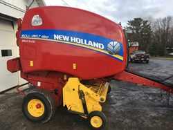 NEW HOLLAND RB450