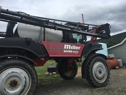 Used Millerpro 4275
