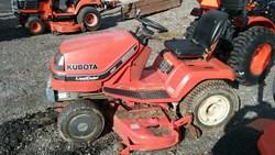 KUBOTA G2000