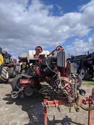 Case-IH 1255 used picture