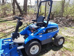 New Holland MC22 used picture