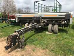 Used Crustbuster 4615HL