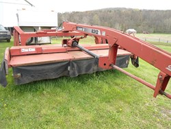 Case-IH 8312 used picture