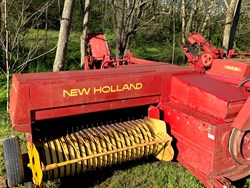 Used New Holland 315