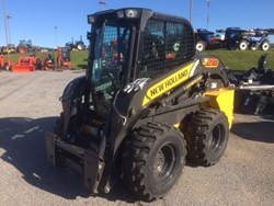 NEW HOLLAND L218-T4B