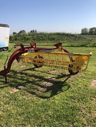 New Holland 256 used picture