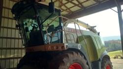 CLAAS 930