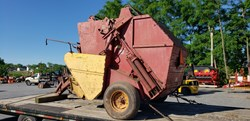 Used New Holland 847