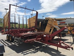 Used New Holland 1037