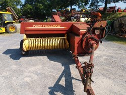 Used New Holland 316