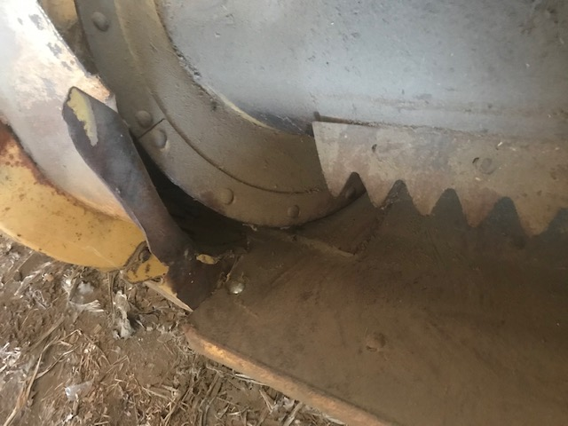 Used NEW HOLLAND 360-N-6 $5,900.00