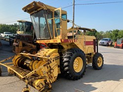 Used New Holland 1915