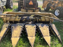 New Holland 939A4 used picture