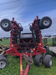 Used Case-IH 500T