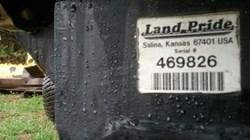 LAND PRIDE AFM4014