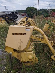 NEW HOLLAND 340W